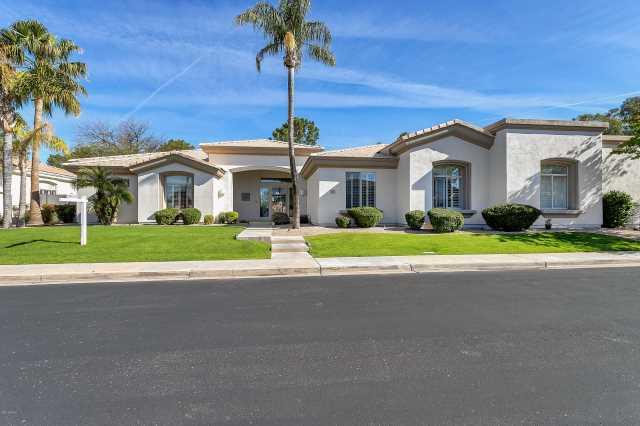 Photo of 8156 E SUNNYSIDE Drive, Scottsdale, AZ 85260