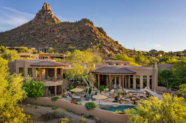 Photo of 10040 E HAPPY VALLEY Road #782, Scottsdale, AZ 85255