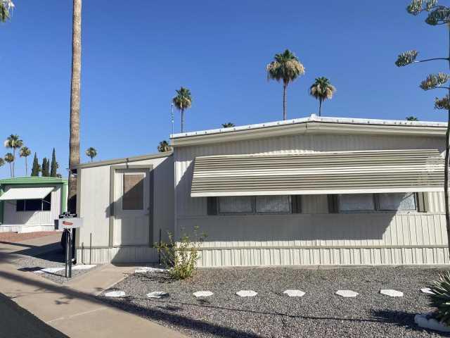 Photo of 4065 E UNIVERSITY Drive #292, Mesa, AZ 85205