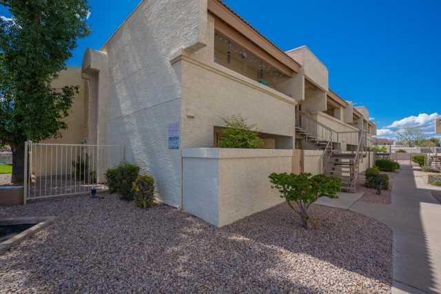 Photo of 4150 E CACTUS Road #117, Phoenix, AZ 85032
