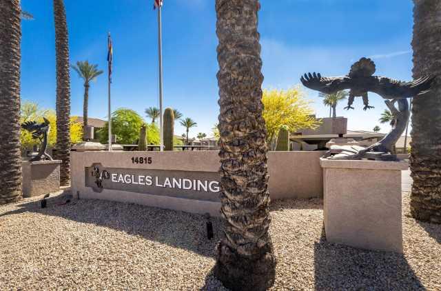 Photo of 14815 N FOUNTAIN HILLS Boulevard #105, Fountain Hills, AZ 85268