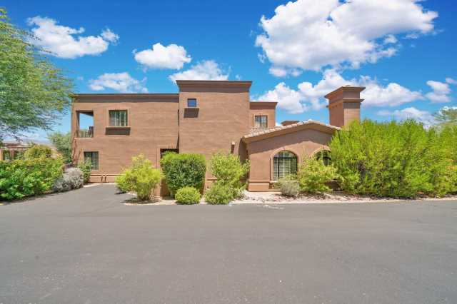 Photo of 7200 E RIDGEVIEW Place #3, Carefree, AZ 85377