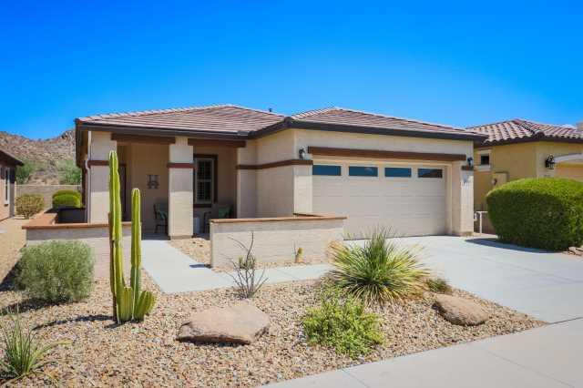 Photo of 16813 S 175TH Avenue, Goodyear, AZ 85338
