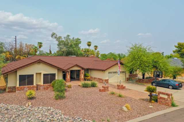 Photo of 218 W GREENTREE Drive, Tempe, AZ 85284