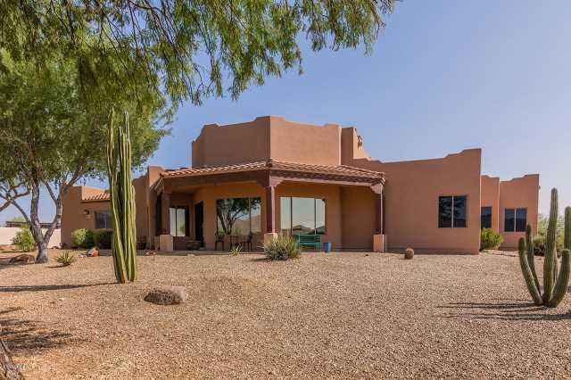 Photo of 8825 N 192nd Avenue, Waddell, AZ 85355