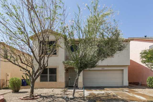 Photo of 12852 N B Street, El Mirage, AZ 85335