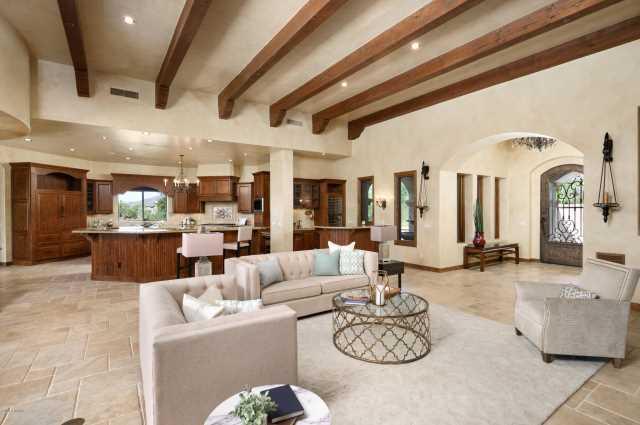 Photo of 10395 E GROUNDCHERRY Lane, Scottsdale, AZ 85262