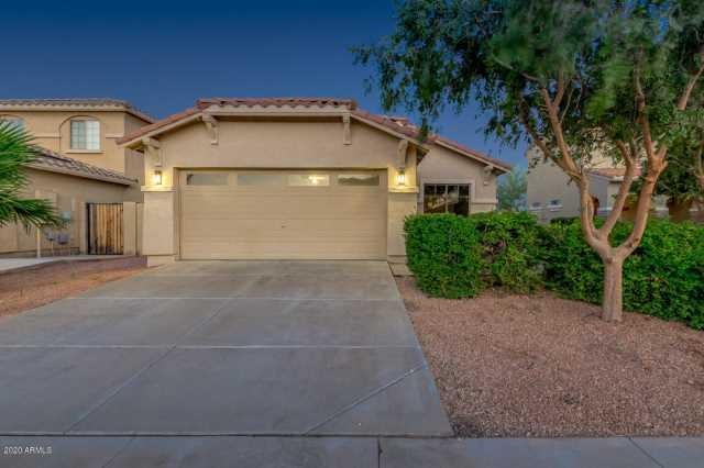 Photo of 935 S 167TH Drive, Goodyear, AZ 85338
