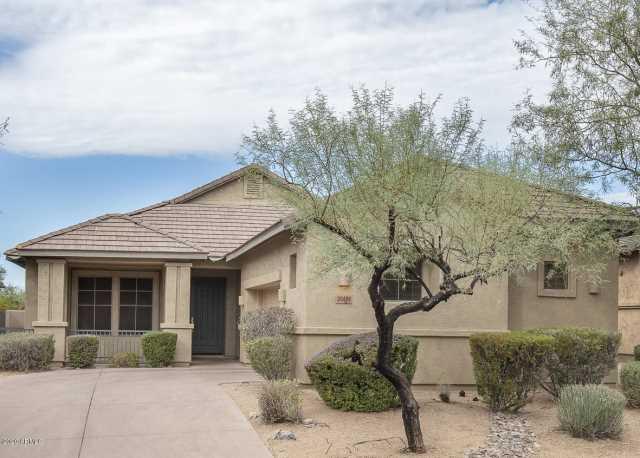 Photo of 20490 N 95TH Street, Scottsdale, AZ 85255