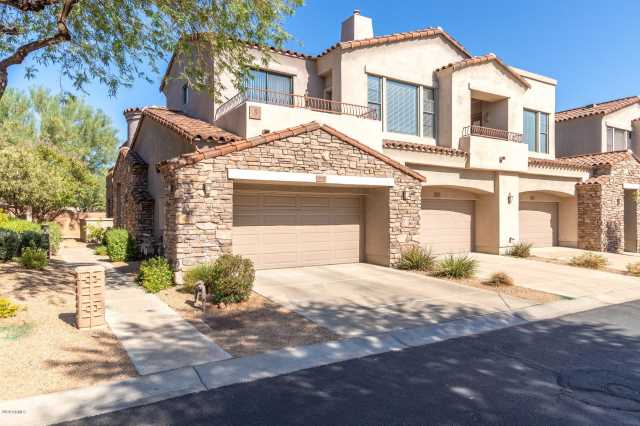 Photo of 19550 N GRAYHAWK Drive #2021, Scottsdale, AZ 85255