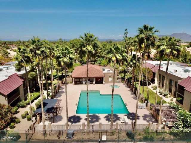 Photo of 8651 E ROYAL PALM Road #102, Scottsdale, AZ 85258