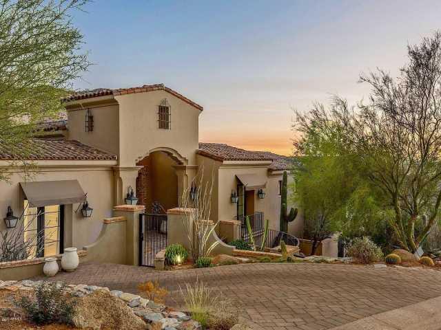 Photo of 11387 E HIDEAWAY Lane #1861, Scottsdale, AZ 85255
