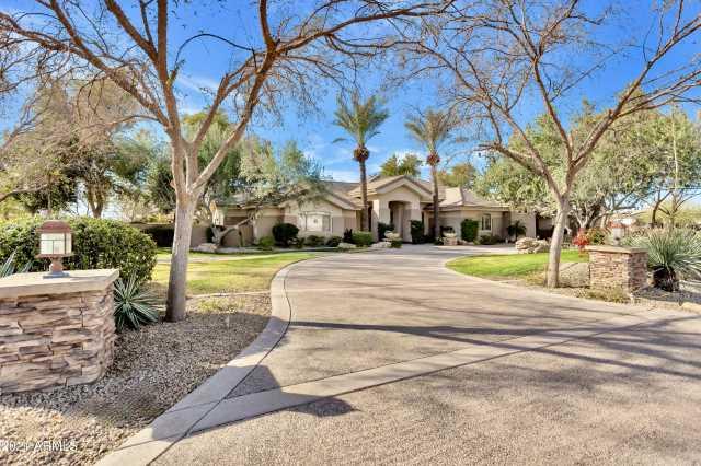 Photo of 23133 W HAMMOND Lane, Buckeye, AZ 85326