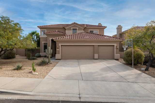 Photo of 10271 E ROSEMARY Lane, Scottsdale, AZ 85255