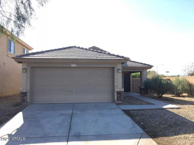 Photo of 1718 S 156th Avenue, Goodyear, AZ 85338