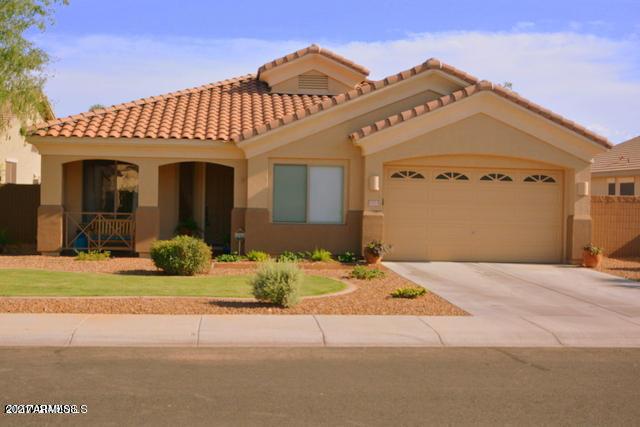 Photo of 12513 W SELLS Drive, Litchfield Park, AZ 85340