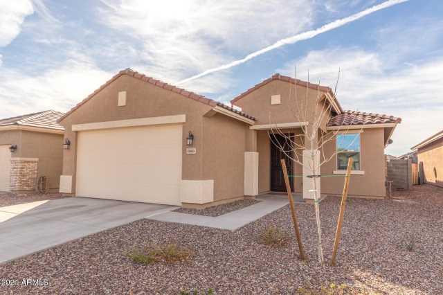 Photo of 11611 W Redfield Road, El Mirage, AZ 85335