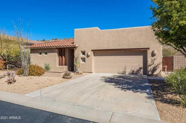 Photo of 12979 N 145TH Way, Scottsdale, AZ 85259