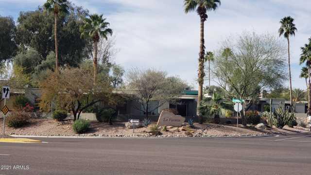 Photo of 16819 E GUNSIGHT Drive #A13, Fountain Hills, AZ 85268