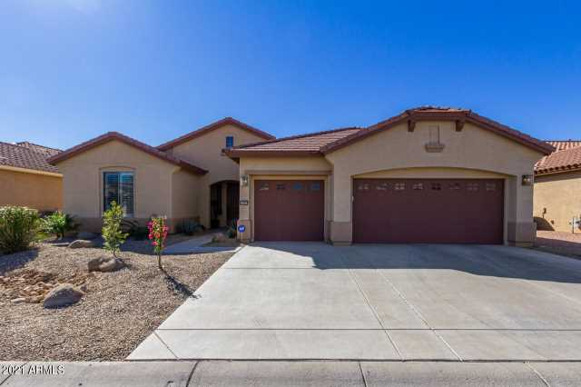 Photo of 16503 W ALMERIA Road, Goodyear, AZ 85395
