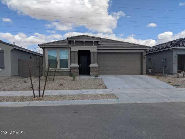 Photo of 17336 W SUPERIOR Avenue, Goodyear, AZ 85338
