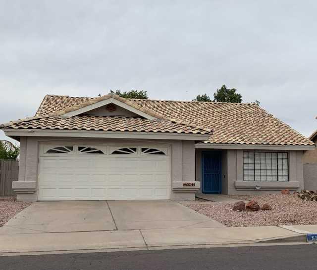Photo of 5244 E HANNIBAL Street, Mesa, AZ 85205