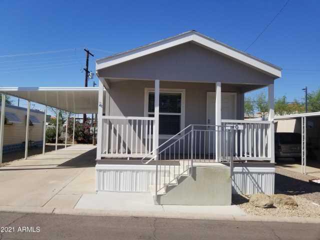 Photo of 530 S Alma School Road #40, Mesa, AZ 85210