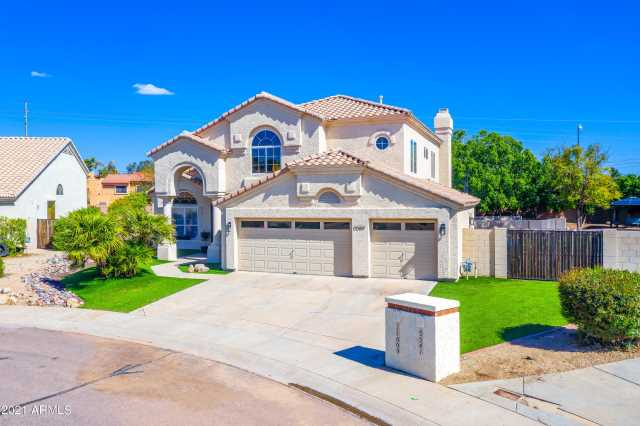 Photo of 17009 N 55TH Place, Scottsdale, AZ 85254