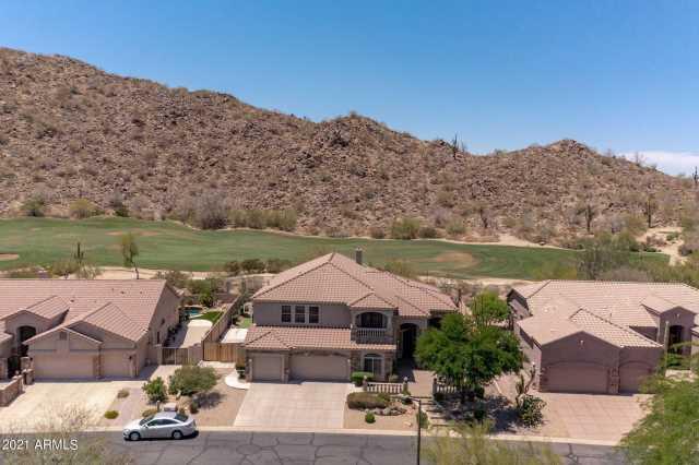 Photo of 3608 N EAGLE CANYON --, Mesa, AZ 85207
