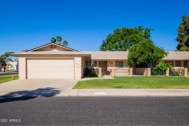 Photo of 10101 W CANDLEWOOD Drive, Sun City, AZ 85351