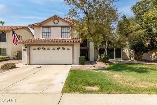 Photo of 7402 W KERRY Way, Glendale, AZ 85308