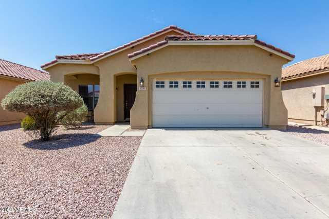 Photo of 2791 W SANTA CRUZ Avenue, Queen Creek, AZ 85142