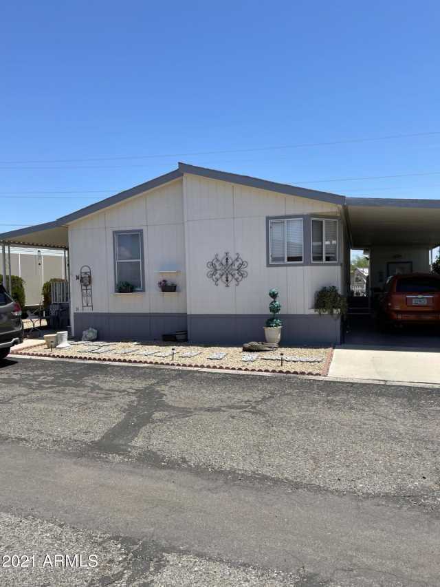 Photo of 11596 W Sierra Dawn Boulevard #14, Surprise, AZ 85378