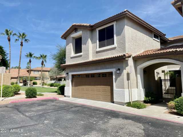 Photo of 1024 E FRYE Road #1077, Phoenix, AZ 85048