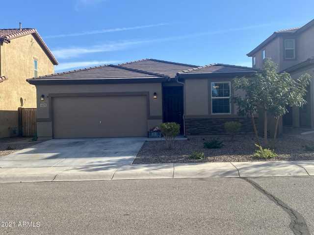 Photo of 4379 W Federal Way --, Queen Creek, AZ 85142