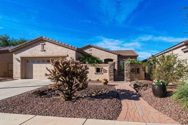 Photo of 5360 S PEACHWOOD Drive, Gilbert, AZ 85298