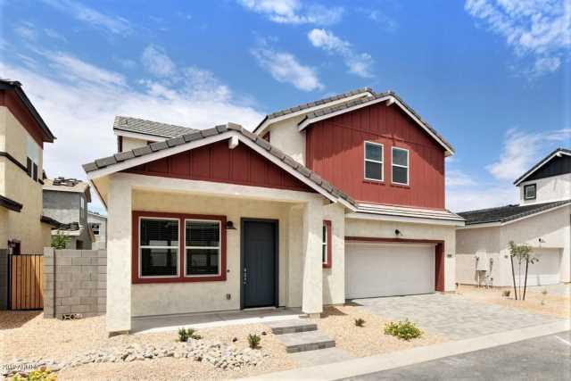 Photo of 15700 W POLK Street, Goodyear, AZ 85338