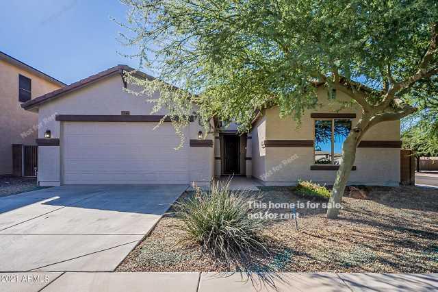 Photo of 12145 W PATRICK Lane, Sun City, AZ 85373