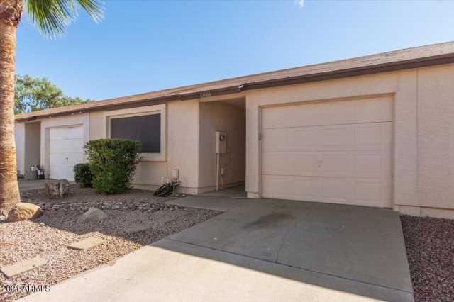 Photo of 13509 E BUTLER Street, Chandler, AZ 85225