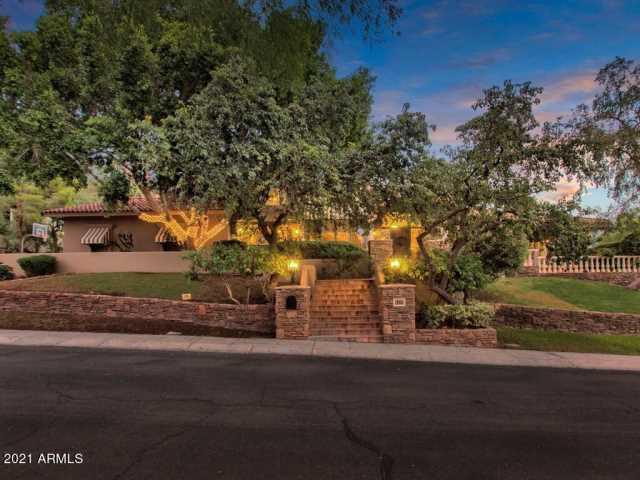 Photo of 5317 N 46TH Street, Phoenix, AZ 85018
