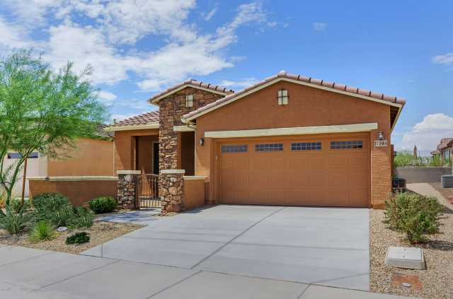 Photo of 17584 W FAIRVIEW Street, Goodyear, AZ 85338