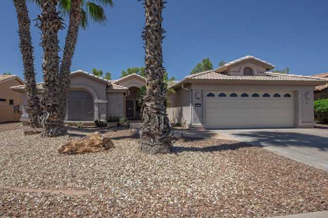 Photo of 14875 W PICCADILLY Road, Goodyear, AZ 85395