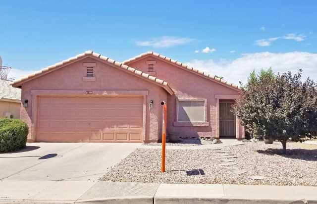 Photo of 11458 E CONTESSA Street, Mesa, AZ 85207