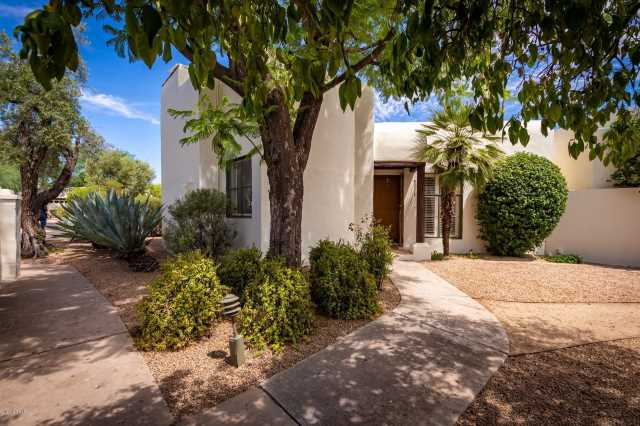 Photo of 5101 N CASA BLANCA Drive #81, Paradise Valley, AZ 85253