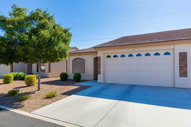 Photo of 10960 E MONTE Avenue #132, Mesa, AZ 85209