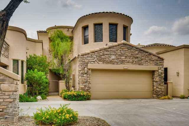Photo of 7445 E EAGLE CREST Drive #1023, Mesa, AZ 85207