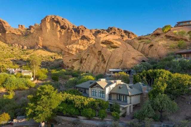 Photo of 5660 N Camelback Canyon Drive, Phoenix, AZ 85018