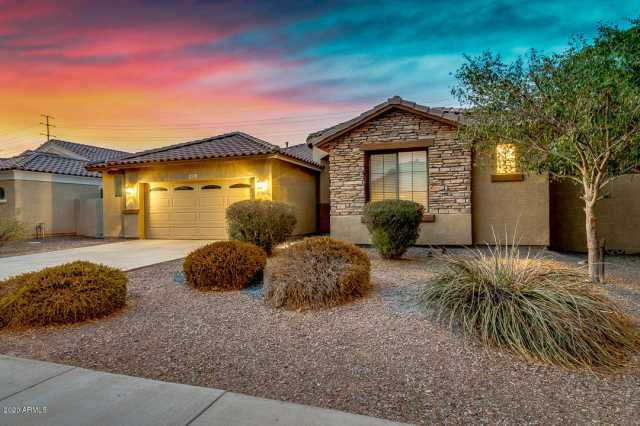 Photo of 1450 E STRAWBERRY Drive, Gilbert, AZ 85298