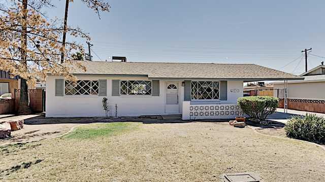Photo of 1743 W ALCOTT Street, Mesa, AZ 85201