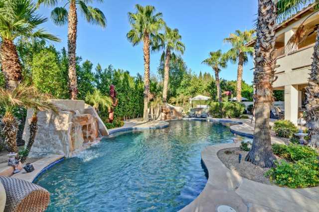 Photo of 14786 W ESCONDIDO Place, Litchfield Park, AZ 85340